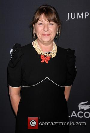 Ann Maskrey