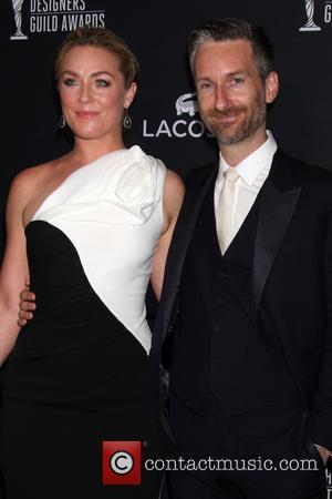 Elisabeth Rohm and Michael Wilkinson