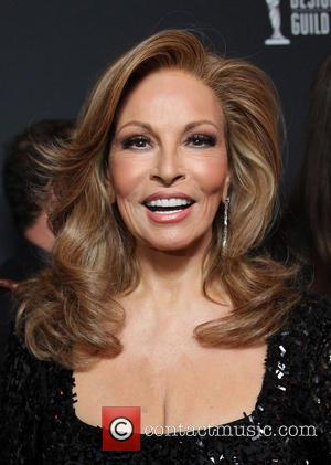 Raquel Welch - The 16th Costume Designers Guild Awards - Beverly Hills, California, United States - Saturday 22nd February 2014