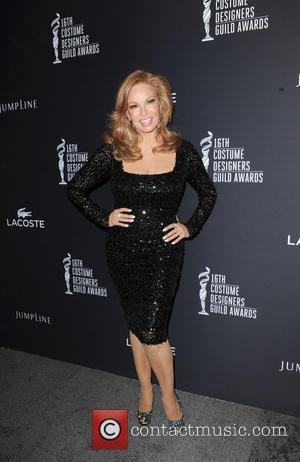 Raquel Welch - The 16th Annual Costume Designers Guild Awards - Los Angeles, California, United States - Sunday 23rd February...