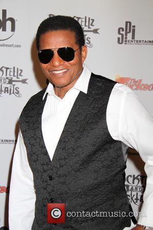Jackie Jackson - at Planet Hollywood Resort & Casino In Las Vegas, NV On 2/22/14 - Las Vegas, Nevada, United...