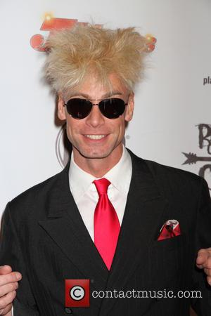 Murray Sawchuck - at Planet Hollywood Resort & Casino In Las Vegas, NV On 2/22/14 - Las Vegas, Nevada, United...