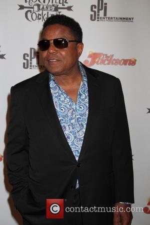 Tito Jackson - at Planet Hollywood Resort & Casino In Las Vegas, NV On 2/22/14 - Las Vegas, Nevada, United...