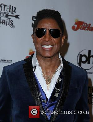 Jermaine Jackson - RockTellz and Cocktails Presents The Jacksons