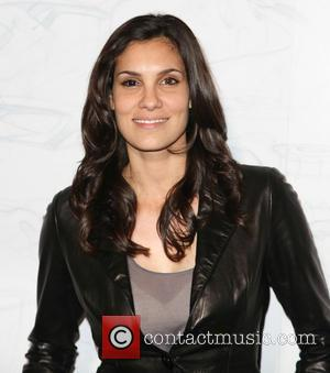 Daniela Ruah - Oakley's Disruptive by Design Global Launch Event at RED Studios - Arrivals - Los Angeles, California, United...