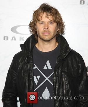 Eric Christian Olsen - Oakley's Disruptive by Design Global Launch Event at RED Studios - Arrivals - Los Angeles, California,...