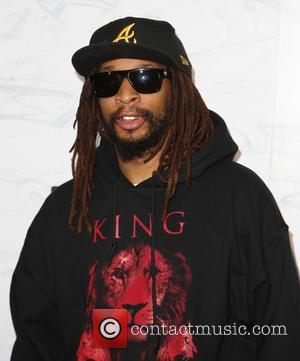 Lil Jon - Oakley's Disruptive by Design Global Launch Event at RED Studios - Arrivals - Los Angeles, California, United...