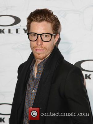 Shaun White - Oakley's Disruptive by Design Global Launch Event at RED Studios - Arrivals - Los Angeles, California, United...