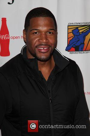 Michael Strahan Joining 'Good Morning America' as 'Utility Player'