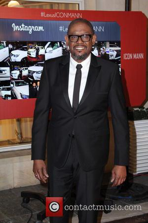 Forest Whitaker - ICON MANN Power 50 Pre Oscar Dinner party held at the Peninsula Hotel - Los Angeles, California,...