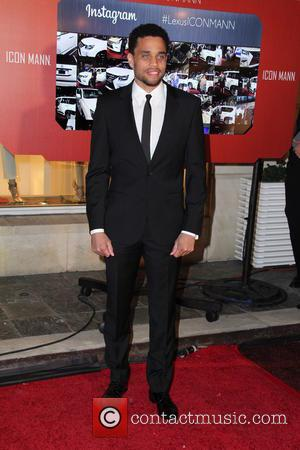Michael Ealy - ICON MANN Power 50 Pre Oscar Dinner party held at the Peninsula Hotel - Los Angeles, California,...