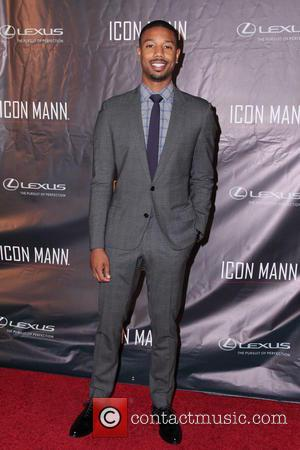 Michael Jordan - ICON MANN Power 50 Pre Oscar Dinner party held at the Peninsula Hotel - Los Angeles, California,...