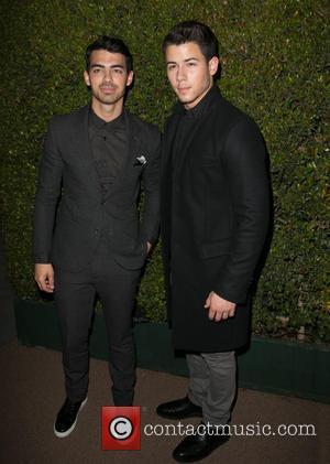 Nick Jonas Trusts Brother Joe To Keep House Rules