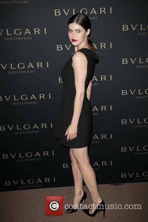 Alexandra Daddario - Celebrities attend BVLGARI Presents