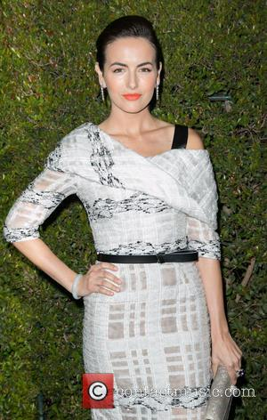 Camilla Belle - Celebrities attend BVLGARI Presents