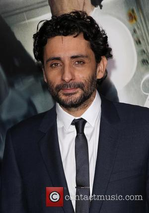 Omar Metwally - Premiere Of Universal Pictures And Studiocanal's