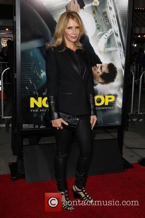 Rosanna Arquette - Premiere Of Universal Pictures And Studiocanal's