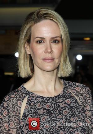 Sarah Paulson - Premiere Of Universal Pictures And Studiocanal's