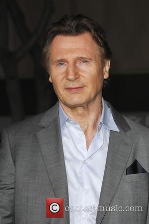 Liam Neeson - Premiere Non Stop
