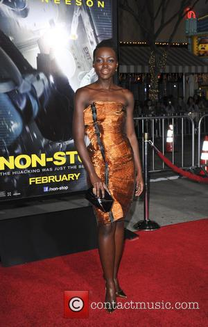 12 Years A Slave Wrecks Love Story For Lupita Nyong'o's Pal
