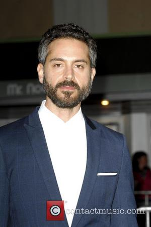 Omar Metwally - Film Premiere Non Stop - Los Angeles, California, United States - Tuesday 25th February 2014