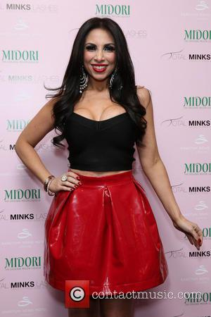 Francine Lewis - Total Minx - launch party held at the Soho Sanctum hotel - London, United Kingdom - Tuesday...