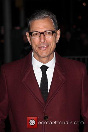Jeff Goldblum Finds The Right Words About Jurassic Park