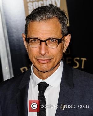 "Jeff Goldblum Says 'Independence Day' Sequel ""Is Brewing""."