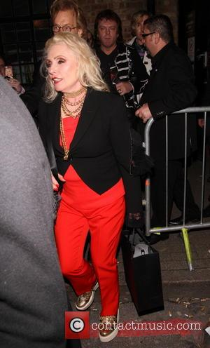 Deborah Harry 2014