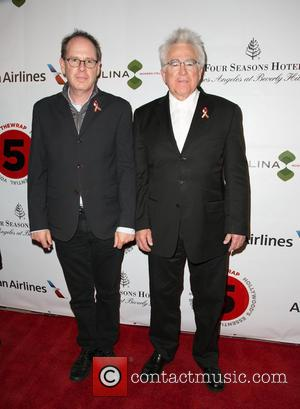 Albert Berger and Ron Yerxa