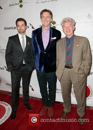 Nicholas Reed, Kieran Crilly and Malcolm Clark