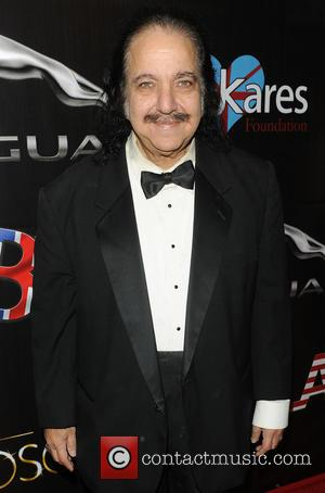 Ron Jeremy - The 7th Annual TOSCARS Awards held at the Egyptian Theater - Red Carpet - Los Angeles, California,...
