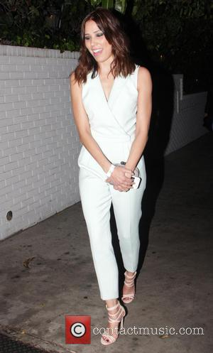 Michaela Conlin - Annie Leibovitz Book Launch and Pre Oscar Party held at Chateau Marmont - Los Angeles, California, United...