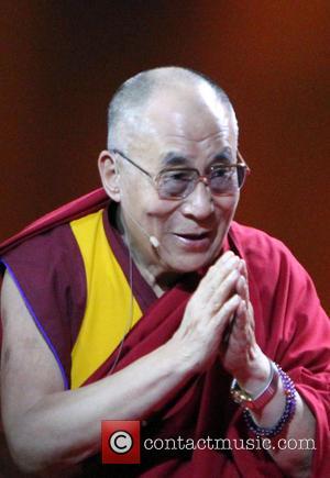 His Holiness the 14th Dalai Lama - The Lourdes Foundation