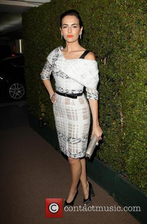 Camilla Belle - BVLGARI Presents