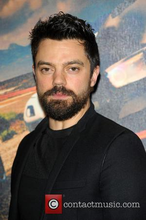 Dominic Cooper - Need for Speed Fan Screening held at the Odeon Leicester Square - Arrivals. - London, United Kingdom...