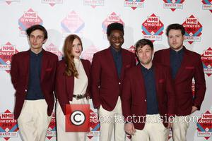 Metronomy Round Off Their Album Tour As Festival No. 6 Headliners