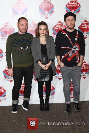 NME, CHVRCHES