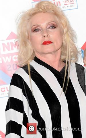 Debbie Harry, NME, Chris Stein, Blondie