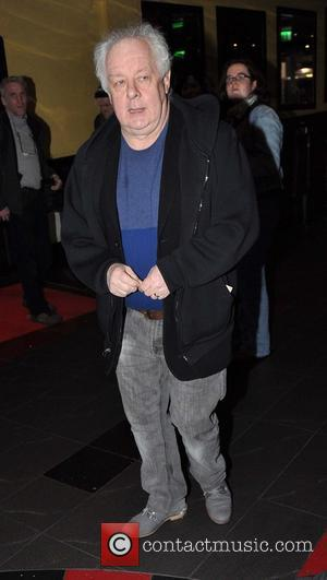 Jim Sheridan - The Irish film premiere of 'Stalker' held at Movies-At Dundrum - Arrivals - Dublin, Ireland - Wednesday...