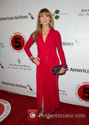 Jane Seymour - Celebrities attend TheWrap.com 5th Annual Pre-Oscar Event at Culina Restaurant at the Four Seasons Hotel. - Los...