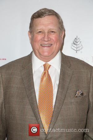 Ken Howard - Celebrities attend TheWrap.com 5th Annual Pre-Oscar Event at Culina Restaurant at the Four Seasons Hotel. - Los...