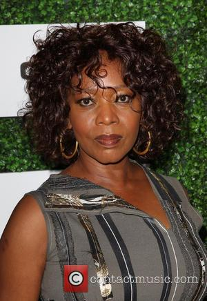 Alfre Woodard - 2014 ESSENCE Black Women in Hollywood Luncheon At The Beverly Hills Hotel - Beverly Hills, California, United...