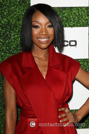Brandy - 2014 ESSENCE Black Women in Hollywood Luncheon At The Beverly Hills Hotel - Beverly Hills, California, United States...