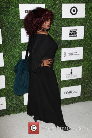 Chaka Khan - 2014 ESSENCE Black Women in Hollywood Luncheon At The Beverly Hills Hotel - Beverly Hills, California, United...