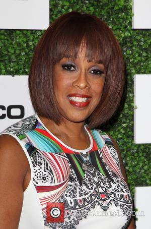 Gayle King - 2014 ESSENCE Black Women in Hollywood Luncheon At The Beverly Hills Hotel - Beverly Hills, California, United...