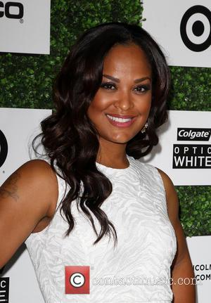 Laila Ali - 2014 ESSENCE Black Women in Hollywood Luncheon At The Beverly Hills Hotel - Beverly Hills, California, United...