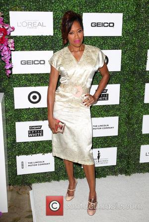 Regina King - 2014 ESSENCE Black Women in Hollywood Luncheon At The Beverly Hills Hotel - Beverly Hills, California, United...