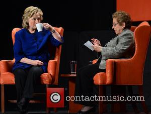 Hillary Rodham Clinton Former Secretary of State, Donna E. Shalala President of the University of Miami and Donna E Shalala...