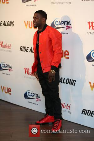 Kevin Hart - Ice Cube, Kevin Hart lead the lineup in Ride Along, the new film from the director Tim...